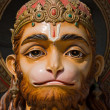 Hanuman statue — Stock Photo #31340813