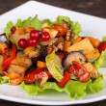 Vegetable ragout — Stock Photo #31435203
