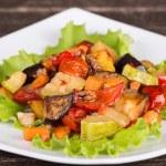Vegetable ragout — Stock Photo #31435351