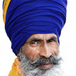 Sikh min Amritsar, India. — Stock Photo #31804481