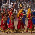 Pushkar fair in Pushkar, Rajasthan, India. — Stock Photo #31880427
