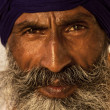 Sikh min Amritsar, India. — Stock Photo #31938611