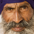 Sikh min Amritsar, India. — Stock Photo #32695019