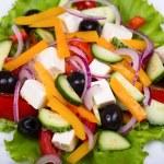 Vegetable salad — Stock Photo #32756455