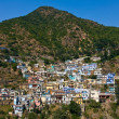 Devprayag. Uttarakhand, India. — Stock Photo