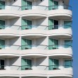 Balconies — Stock Photo #33254605