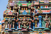 Hindu-tempel in bangkok, thailand. — Stockfoto