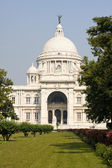 Victoria Memorial - Kolkata ( Calcutta ) - India — Stock fotografie