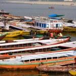 Varanasi, India. — Stock Photo #33863069