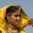 Стоковое фото: Pushkar Fair ( Pushkar Camel Mel) Rajasthan, India