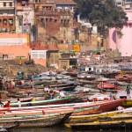 Varanasi, India. — Stock Photo #34073851