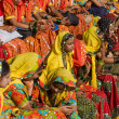 Pushkar Fair ( Pushkar Camel Mela ) Rajasthan, India — Foto Stock