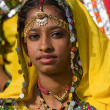 Pushkar Fair ( Pushkar Camel Mela ) Rajasthan, India — 图库照片