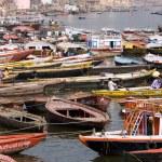 Varanasi, India. — Stock Photo #35901751