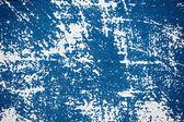 синий текстура древесины — Стоковое фото