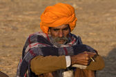 Pushkar Camel Mela ( Pushkar Camel Fair ) — Stock Photo