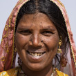 Indian woman — Stock Photo #47445165