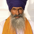 Sikh man in Amritsar, India. — Stock Photo #48089893