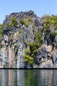 Wonderful lagoon in El Nido, Philippines — Stock Photo