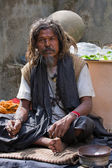 Rishikesh, India — Stock Photo