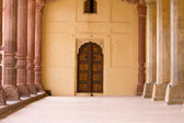 Palace in Jaipur fort India — Stock Photo