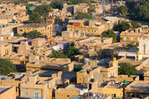 Jaisalmer, rajastão, índia — Foto Stock