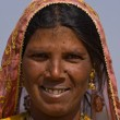 Indian woman — Stock Photo #49388067