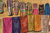 斋沙默尔的市场。拉贾斯坦邦印度. — 图库照片