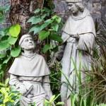 Statue in Basilica del Santo Nino. Cebu, Philippines. — Stock Photo #50077387
