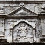 Basilica del Santo Nino. Cebu, Philippines. — Stock Photo #50077463