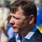 ������, ������: Leader Ukrainian Radical Party Ljashko Oleg Valeryovich Ljashko