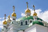 Kiev Pechersk Lavra in Ukraine — Stock Photo