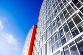 New building — Stock Photo