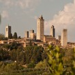 SGimignano,Tuscany, Italy — Stock Photo #18138631