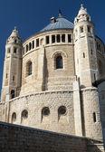 Hagia maria abadía de sión — Foto de Stock