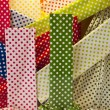 Polka dots — Stock Photo