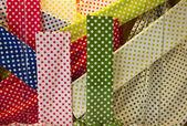 Polka dots — Stock Photo