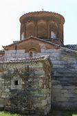 Byzantine church — Stock Photo