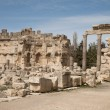 Old roman city, Baalbek, Lebanon — Stock Photo
