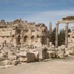 Old roman city, Baalbek, Lebanon — Stock Photo #31351197