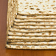 Unleavened bread — Stock Photo #19377925