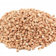 Royalty-Free Stock Photo: Heap of buckwheat