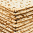 Unleavened bread texrure — Stock Photo #40896871