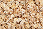 Oat texture — Stock Photo