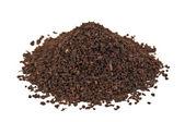 Black English tea — Stock Photo