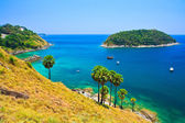 Island Phuket in southern Thailand — Stock Photo
