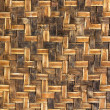 Wood texture with natural patterns background — Stock Photo