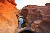 Grand Canyon — Foto Stock