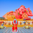 Hindu God Ganesh — Stock Photo #35946265