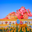 Hindu God Ganesh — Stock Photo #35946385